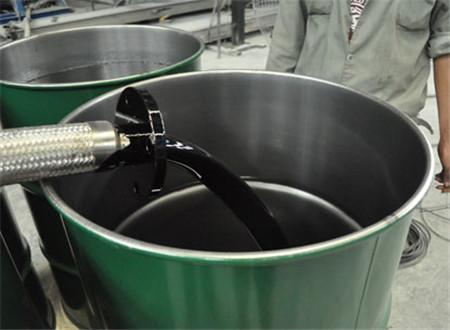 Cold Mix Asphalt Emulsion