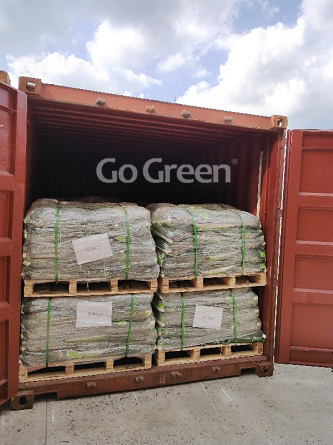 Go Green Extremely Hot Superior Cold Mix Asphalt Export for Middle East custom made