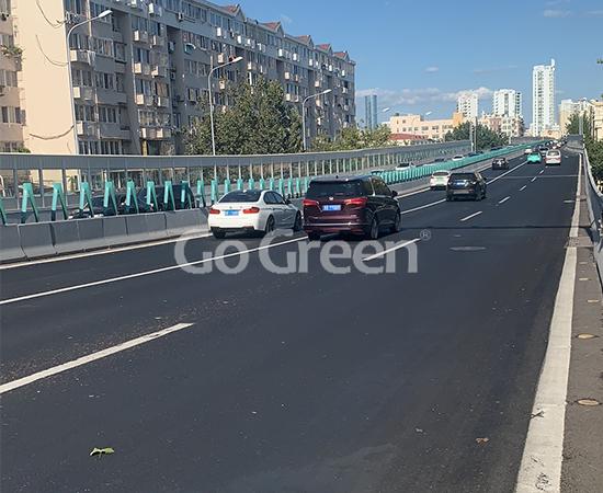 Go Green High Viscous Asphalt Sealer for Highway Project