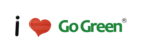 Go green family starts midsummer trip