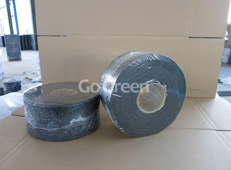 Adhesive Crack Tape